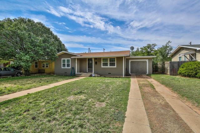 4501 45th Street, Lubbock, TX 79414 (MLS #201808175) :: Lyons Realty