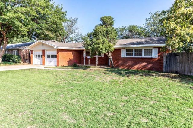3008 56th Street, Lubbock, TX 79413 (MLS #201808184) :: Lyons Realty
