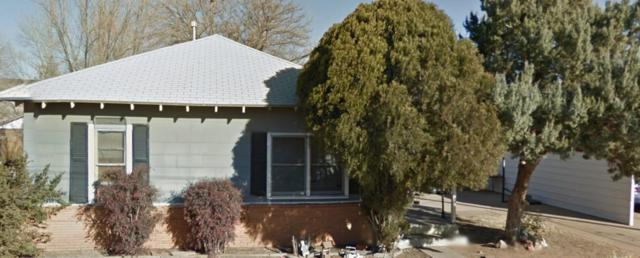 1810 15th Street, Lubbock, TX 79401 (MLS #201808185) :: Lyons Realty