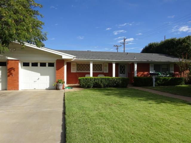 2302 57th Street, Lubbock, TX 79412 (MLS #201808200) :: Lyons Realty