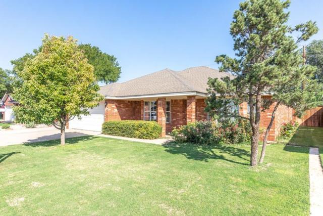 6028 74th Street, Lubbock, TX 79424 (MLS #201808203) :: Lyons Realty