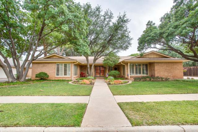 4211 88th Street, Lubbock, TX 79423 (MLS #201808224) :: Lyons Realty