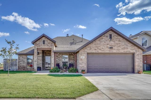 8813 14th Street, Lubbock, TX 79416 (MLS #201808226) :: Lyons Realty