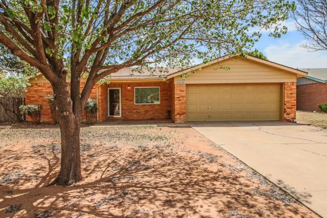 1610 E Reppto Street, Brownfield, TX 79316 (MLS #201808256) :: Lyons Realty