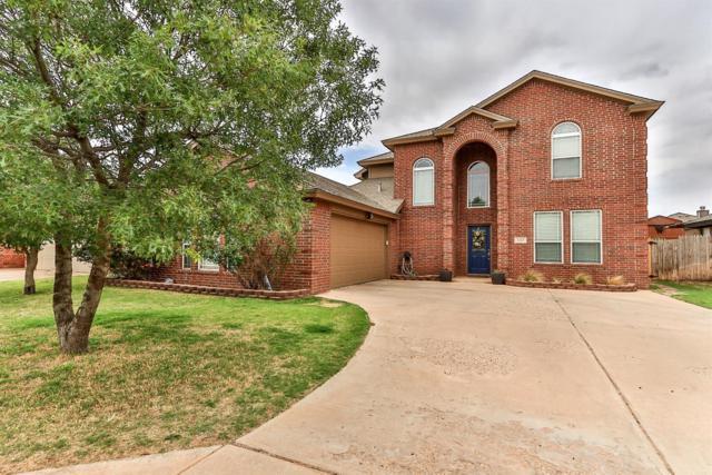 613 N 7th Street, Wolfforth, TX 79382 (MLS #201808273) :: Lyons Realty
