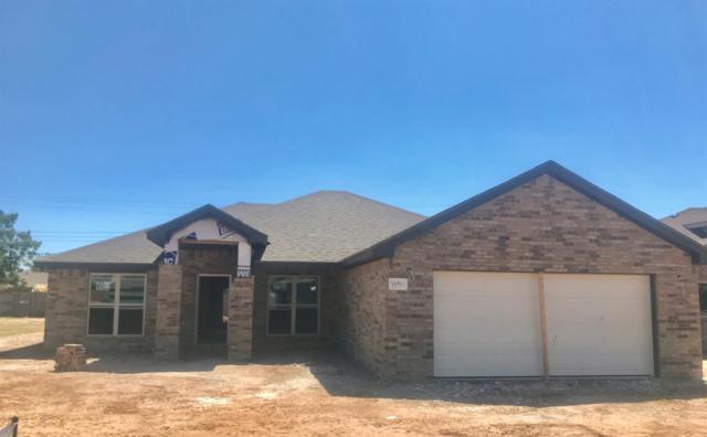 1106 16th, Shallowater, TX 79363 (MLS #201808284) :: Lyons Realty