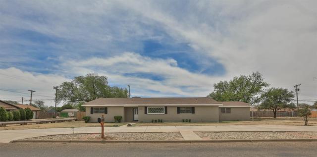 601 5th Street, Wolfforth, TX 79382 (MLS #201808290) :: Lyons Realty