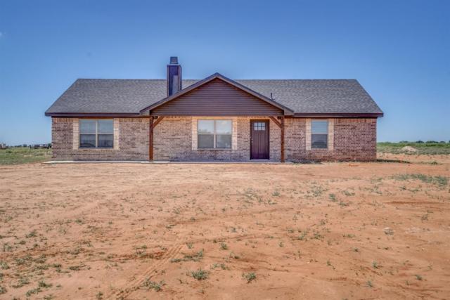 14809 N Farm Road 179, Shallowater, TX 79363 (MLS #201808294) :: Lyons Realty