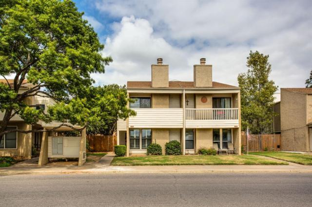 4608 55th Drive, Lubbock, TX 79414 (MLS #201808301) :: Lyons Realty
