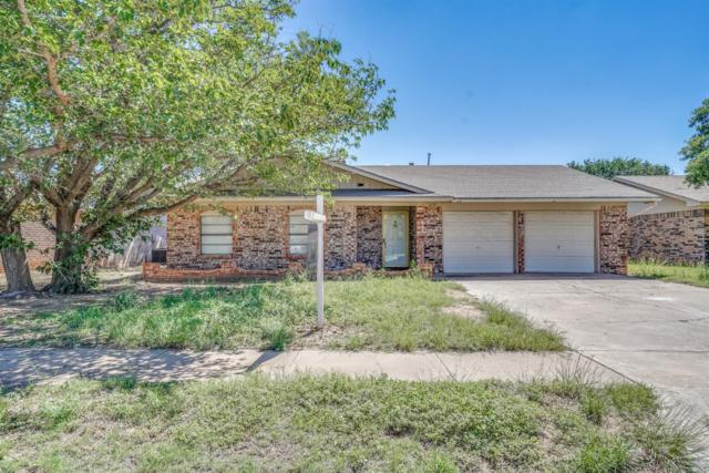 5739 1st Place, Lubbock, TX 79416 (MLS #201808317) :: Lyons Realty