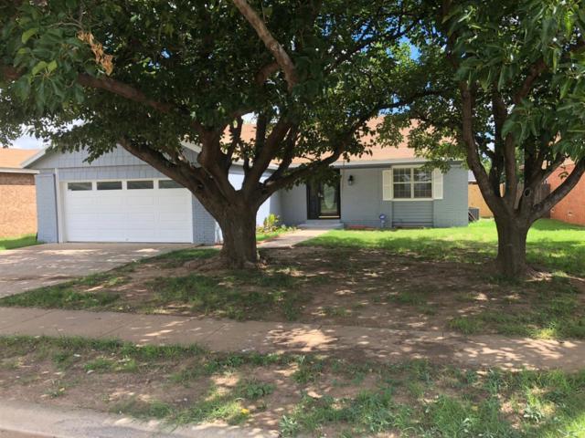 8811 Flint Avenue, Lubbock, TX 79423 (MLS #201808322) :: Lyons Realty