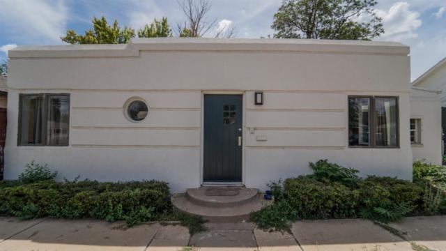 2103 29th Street, Lubbock, TX 79411 (MLS #201808323) :: Lyons Realty