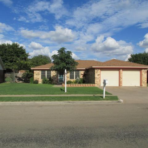 8405 Fremont Avenue, Lubbock, TX 79423 (MLS #201808325) :: Lyons Realty