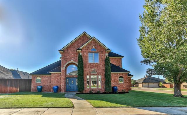 3915 100th Street, Lubbock, TX 79423 (MLS #201808339) :: Lyons Realty
