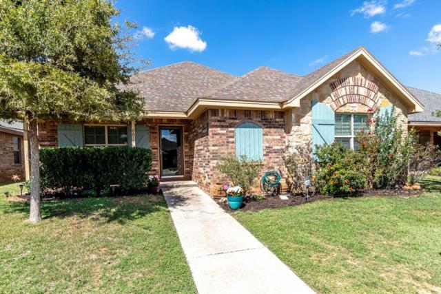 2610 112th Street, Lubbock, TX 79423 (MLS #201808340) :: Lyons Realty