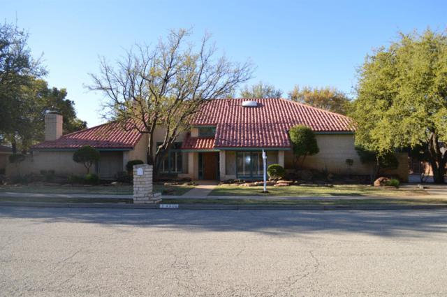 4909 77th Street, Lubbock, TX 79424 (MLS #201808356) :: Lyons Realty