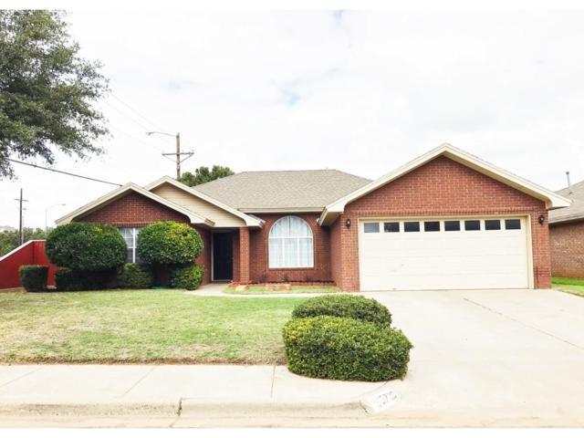5726 86th Street, Lubbock, TX 79424 (MLS #201808358) :: Lyons Realty
