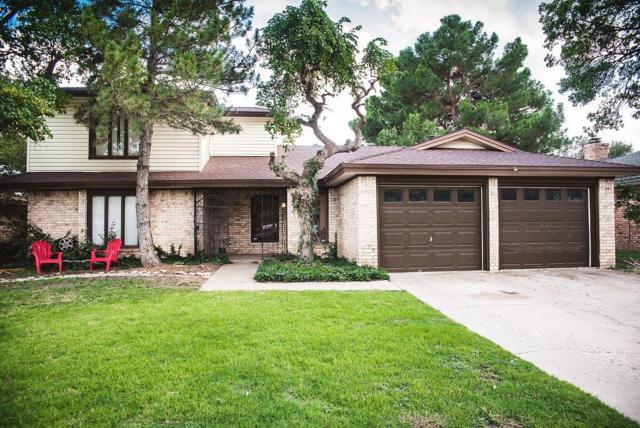 4511 78th Street, Lubbock, TX 79424 (MLS #201808360) :: Lyons Realty