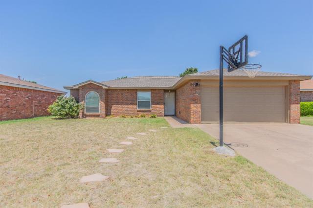 1010 Iola Drive, Lubbock, TX 79416 (MLS #201808386) :: Lyons Realty