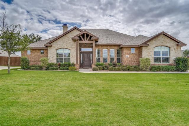 8708 Ironton Avenue, Lubbock, TX 79424 (MLS #201808452) :: Lyons Realty