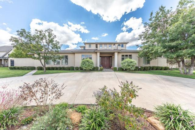 3903 75th Place, Lubbock, TX 79423 (MLS #201808461) :: Lyons Realty