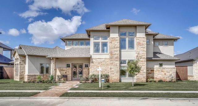 4918 115th Street, Lubbock, TX 79424 (MLS #201808466) :: Lyons Realty