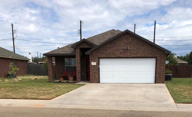 916 Wheelock Street, Lubbock, TX 79403 (MLS #201808472) :: The Lindsey Bartley Team