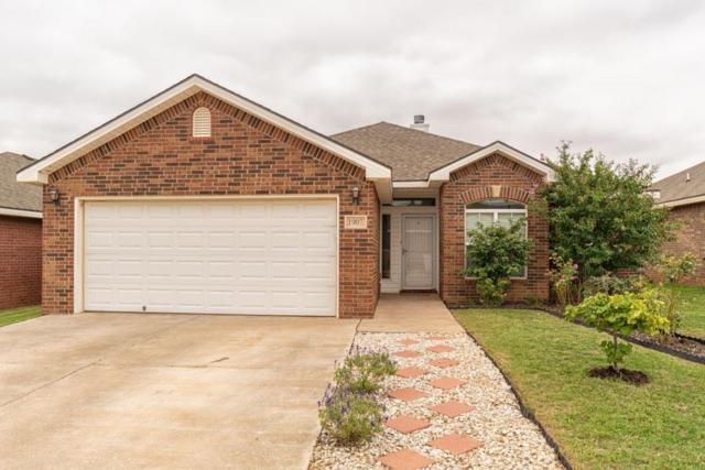1907 99th Street, Lubbock, TX 79423 (MLS #201808473) :: Lyons Realty