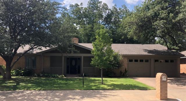 7916 Vicksburg Avenue, Lubbock, TX 79424 (MLS #201808501) :: Lyons Realty