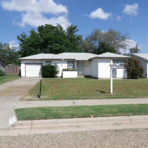 3014 45th Street, Lubbock, TX 79413 (MLS #201808506) :: Lyons Realty