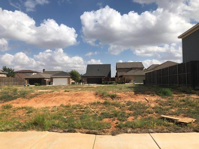 4707 120th Place, Lubbock, TX 79424 (MLS #201808507) :: The Lindsey Bartley Team