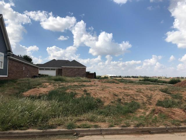 4602 121st Street, Lubbock, TX 79424 (MLS #201808519) :: The Lindsey Bartley Team