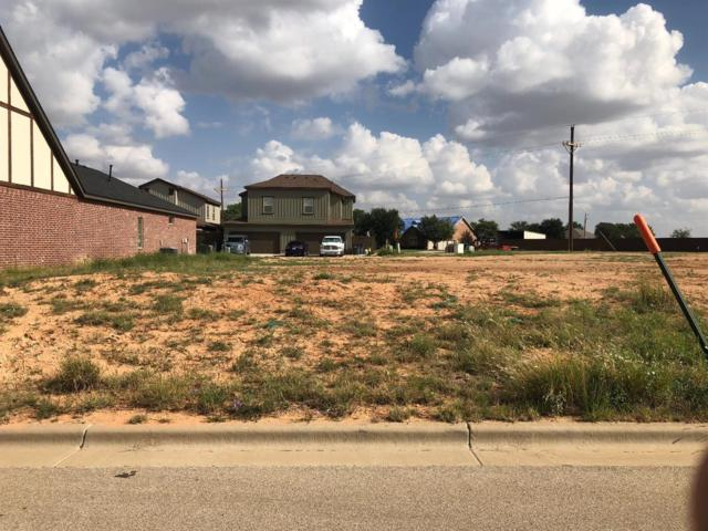4717 121st Place, Lubbock, TX 79424 (MLS #201808520) :: The Lindsey Bartley Team