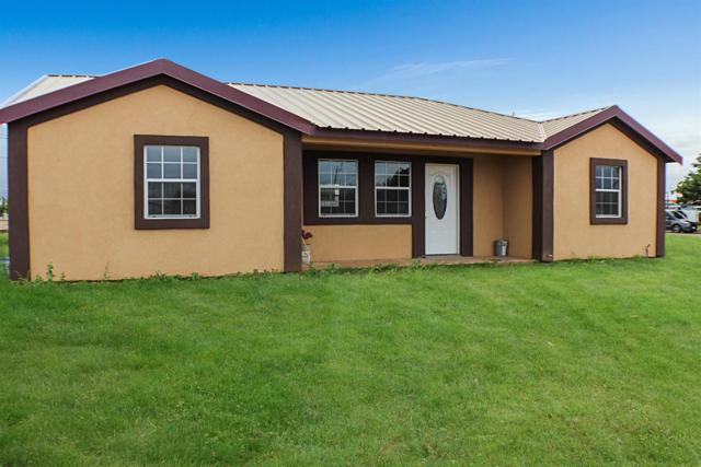1312 Ave E, Seagraves, TX 79359 (MLS #201808545) :: Lyons Realty