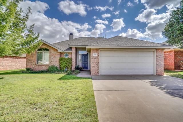 3305 103rd Street, Lubbock, TX 79423 (MLS #201808565) :: Lyons Realty