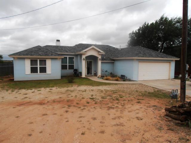 236 Bull Rider Road, Lubbock, TX 79404 (MLS #201808568) :: Lyons Realty