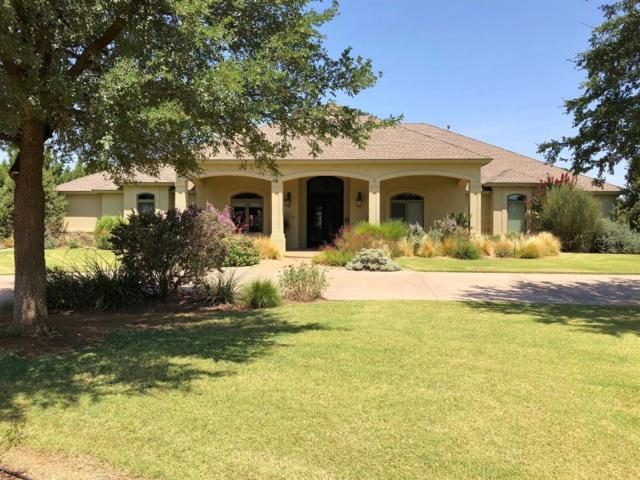 3718 156th Street, Lubbock, TX 79423 (MLS #201808578) :: The Lindsey Bartley Team