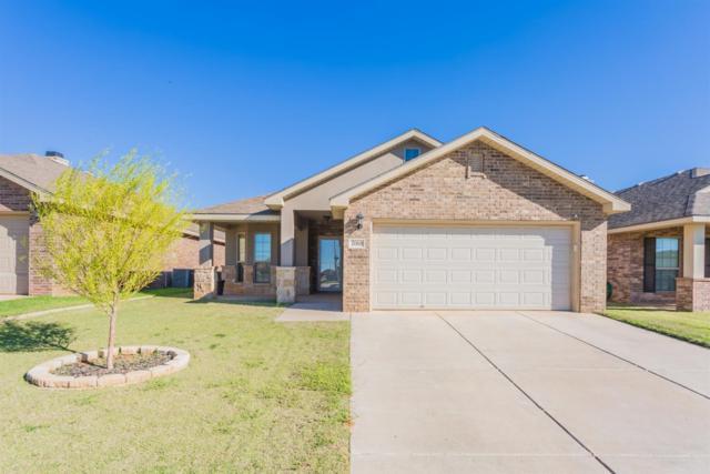 7008 96th Drive, Lubbock, TX 79424 (MLS #201808590) :: McDougal Realtors
