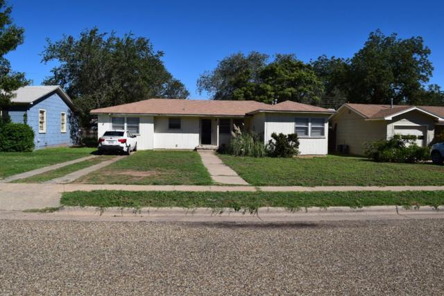 3008 43rd Street, Lubbock, TX 79413 (MLS #201808597) :: Lyons Realty