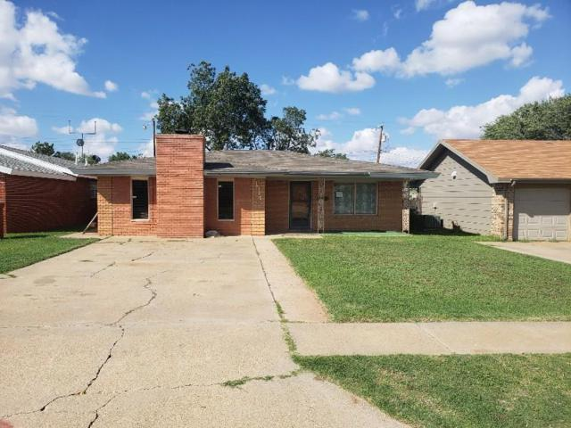 4514 38th Street, Lubbock, TX 79414 (MLS #201808602) :: Lyons Realty