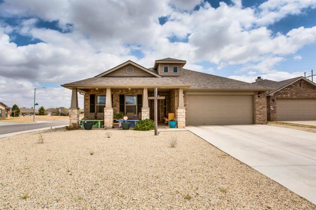 3701 Quitman Avenue, Lubbock, TX 79407 (MLS #201808603) :: Lyons Realty