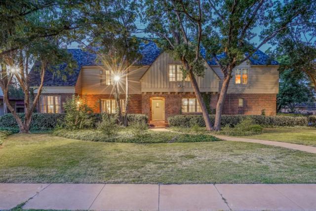 1902 29th Street, Lubbock, TX 79411 (MLS #201808607) :: Lyons Realty
