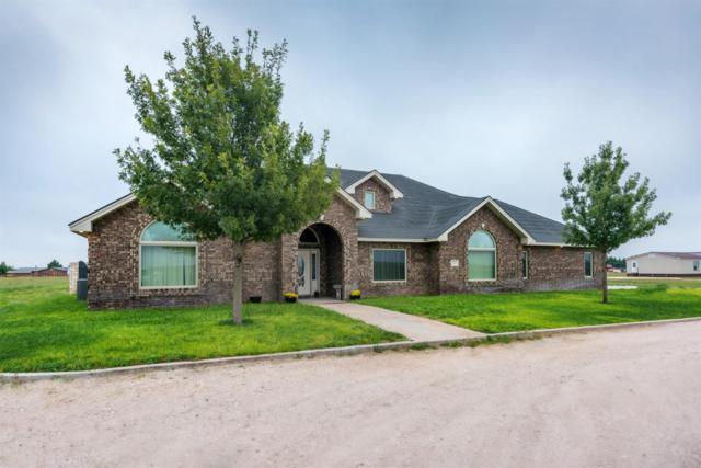 337 Farm Road 181, Seminole, TX 79360 (MLS #201808611) :: Lyons Realty