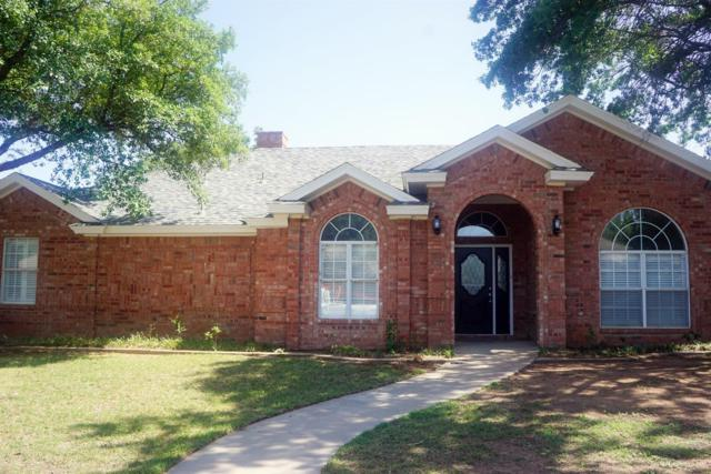 5703 84th Street, Lubbock, TX 79424 (MLS #201808620) :: Lyons Realty