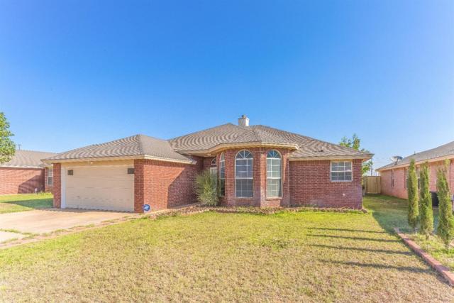 6512 6th Street, Lubbock, TX 79416 (MLS #201808628) :: Lyons Realty