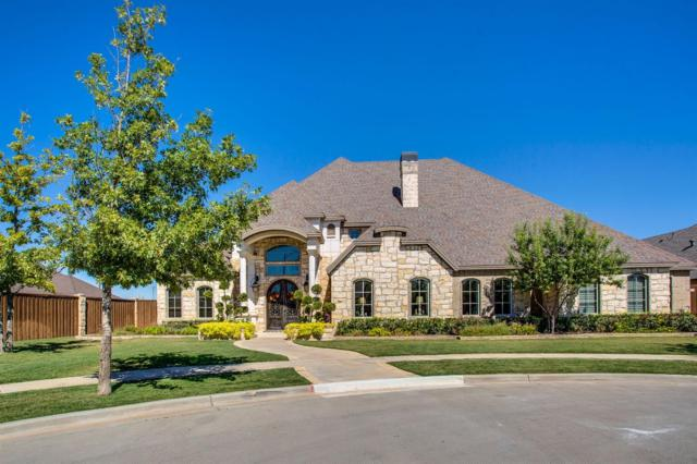4906 115th Street, Lubbock, TX 79424 (MLS #201808637) :: Lyons Realty