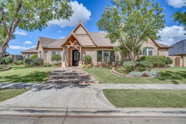 3910 110th Street, Lubbock, TX 79423 (MLS #201808640) :: Lyons Realty