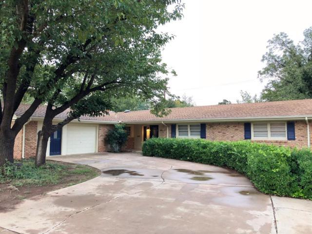 5414 28th Street, Lubbock, TX 79407 (MLS #201808648) :: Lyons Realty