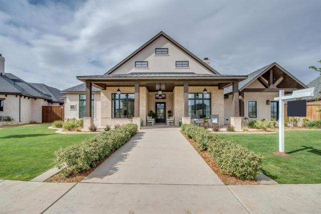 4804 119th Street, Lubbock, TX 79424 (MLS #201808665) :: Lyons Realty