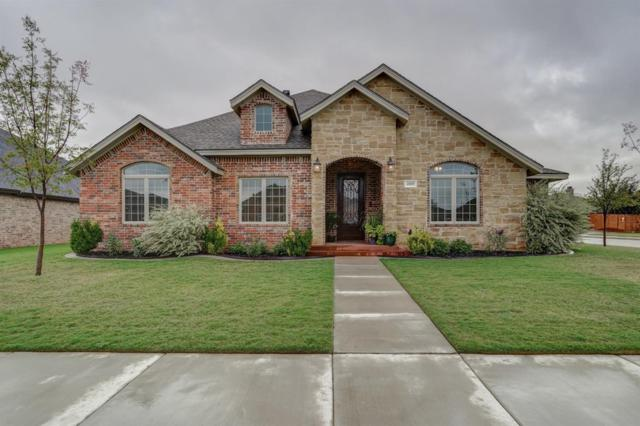 4009 124th Street, Lubbock, TX 79423 (MLS #201808668) :: Lyons Realty